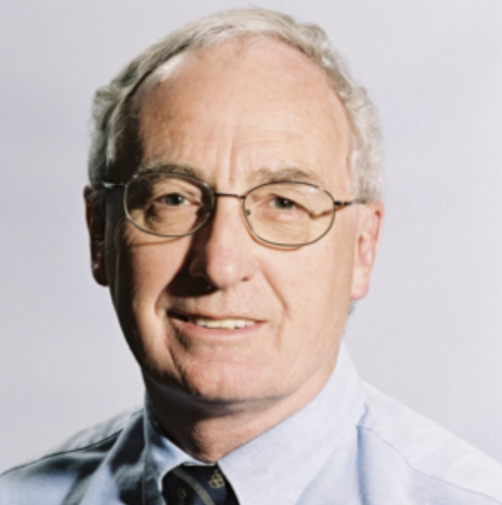 Dr. Colin Higgs
