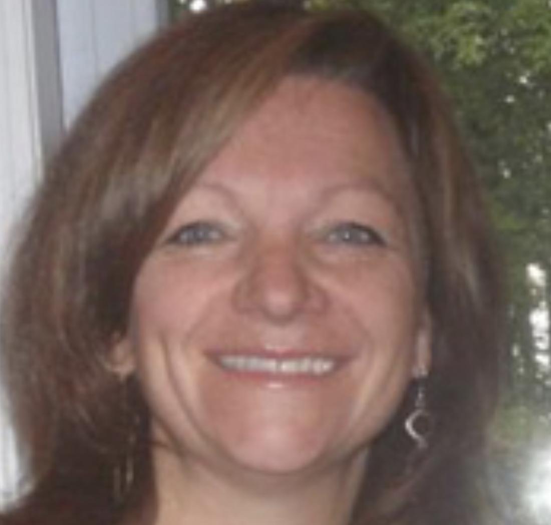 Marianne Vrbanic